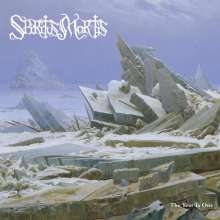Spiritus Mortis: The Year Is One, 2 LPs