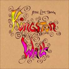 Kingston Wall: Real Live Thing (Limited-Edition) (Grey Vinyl), 5 LPs
