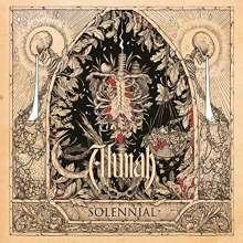 Alunah: Solennial, LP