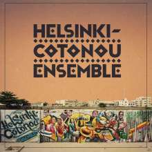 Helsinki-Cotonou Ensemble: Helsinki-Cotonou Ensemble, CD