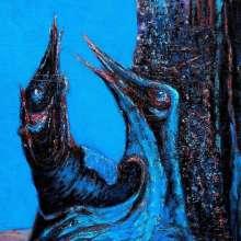 Sammal: Suuliekki (Limtied-Edition) (Blue Vinyl), LP