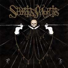 Spiritus Mortis: The God Behind The God, CD