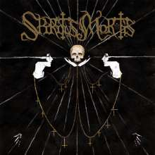 Spiritus Mortis: The God Behind The God, LP