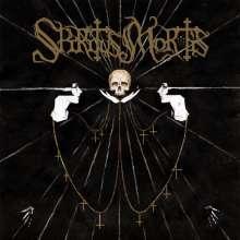 Spiritus Mortis: The God Behind The God (Beer Colored Vinyl), LP
