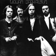 Wigwam (Finnland): Dark Album (Limited Edition), 2 LPs