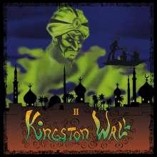Kingston Wall: II, 2 LPs