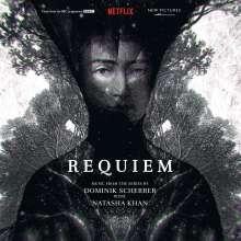 Filmmusik: Requiem, CD