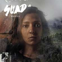 Suad: Waves, CD