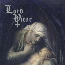 Lord Vicar: Black Powder (Limited Edition) (Clear Vinyl), 2 LPs
