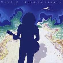 Nashid: Bird In Flight, CD