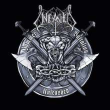 Unleashed: Hammer Battalion (Limited Edition), CD