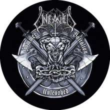 Unleashed: Hammer Battalion (180g) (Limited Edition) (Picture Disc), LP