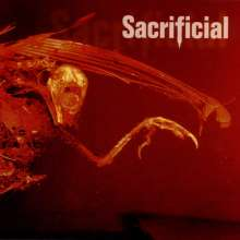 Sacrificial: Auto-Hate, CD