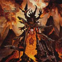Thorium: Feral Creation, CD