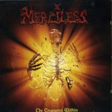 Mercyless (Merciless): The Treasures Within, CD
