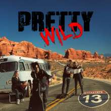 Pretty Wild: Interstate 13, CD
