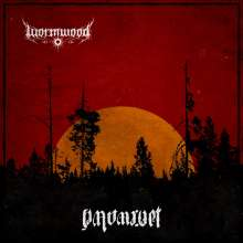Wormwood: Nattarvet, CD