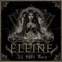 Eleine: All Shall Burn EP, CD