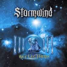 Stormwind: Reflections (+2 Bonustracks), CD