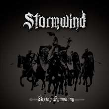 Stormwind: Rising Symphony (+Bonustrack), CD