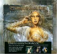 Elvira Madigan: Regent Sie (Digi-Book), CD