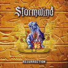Stormwind: Resurrection (remastered) (Deluxe Edition) (+Bonustrack), 2 LPs