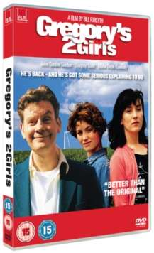Gregory's Two Girls (1999) (UK Import), DVD