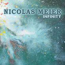 Nicolas Meier (geb. 1973): Infinity, CD