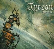 Ayreon: 01011001 (special Edition), CD