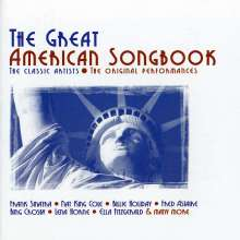 Great American Songbook, The, CD