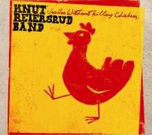 Knut Reiersrud: Voodoo Without Killing Chicken (180g), LP