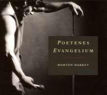 Morten Harket: Poetenes Evangelium, CD