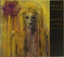 Arild Andersen (geb. 1945): Kristin Lavrans Datter, CD