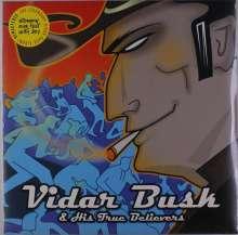 Vidar Busk: Stompin' Our Feet With Joy (remastered), LP