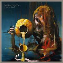 Motorpsycho: The All Is One, 2 CDs