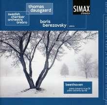 Ludwig van Beethoven (1770-1827): Klavierkonzert Nr.4, CD