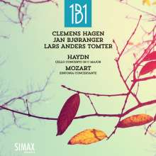 Joseph Haydn (1732-1809): Cellokonzert Nr.1 H7b:1, CD