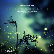 Henry Purcell (1659-1695): One Charming Hight - Theatermusiken und Arien, CD