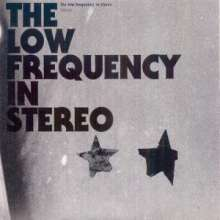 Low Frequency In Stereo: Futuro, CD