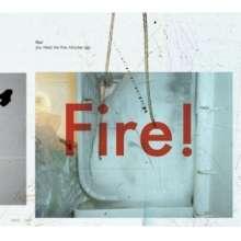 Fire!: You Liked Me Five Minut, CD