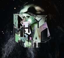 Motorpsycho: Heavy Metal Fruit, CD