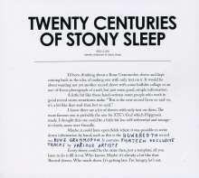 Twenty Centuries Of Stony..., CD