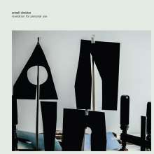 Anneli Drecker: Revelation For Personal Use, CD