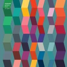 Elephant9: Greatest Show On Earth, CD