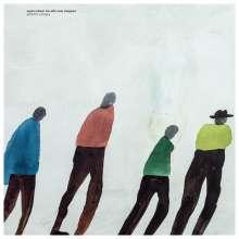 Espen Eriksen & Andy Sheppard: Perfectly Unhappy, CD