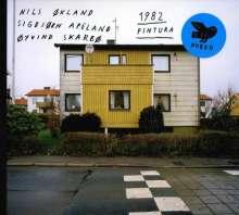 1982: Pintura, CD