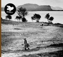 Tore Brunborg (geb. 1960): Scent Of Soil, CD
