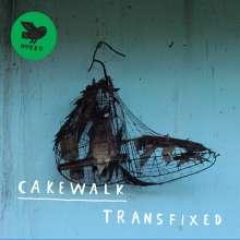 Cakewalk: Transfixed, CD