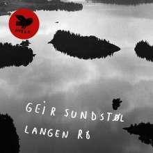 Geir Sundstøl: Langen Ro, CD