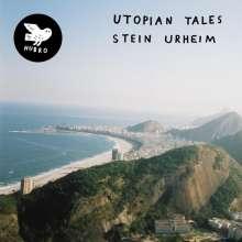 Stein Urheim: Utopian Tales, CD